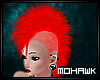 [MO]Red Mohawk F
