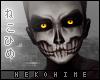 [HIME] Ghost Furry Skin