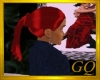 GQ Caliente Rojo