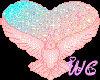 [WC]~Glitter Dove~