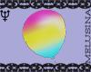 ♆|N| Pan Balloon