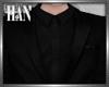 [H]Formal Suit Blk*NT