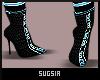 S|BADGIRL|Boots
