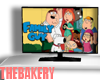 Family Guy Tv Stand
