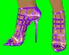 [AR]PurpleGladiatorBoots
