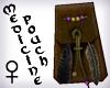 Medicine Pouch [Female]