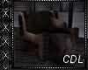 !C* Winter Chair