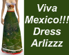 [Arl] Viva Mexico Dress