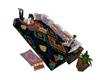 Boho Pillow Lounge 8P
