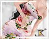 ḸƘ® Floral Dress