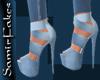 SF/Jeans Heels