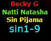 Becky G Natti Natasha
