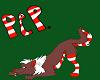 ~S~ Pep custom antlers