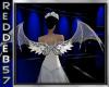 Bridal Demon Wings