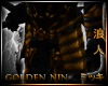 ! Golden Ronin Bottoms