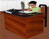 E.J.'s Gaming Desk MG3K