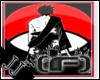 Amaterasu Clone Jutsu:F