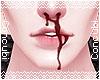 Bleed  Darker Red
