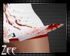 KZ! PSYCHO Nurse Blade