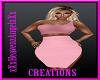 Pink GoingOut Dress