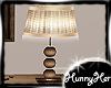 Shabby Glam Table Lamp