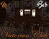 [M] Victorian Club Bar