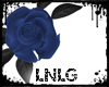 L:Rose Gothic-Blue
