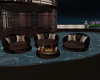 ::KM:: Vanna Float Seats