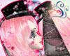 [LF] Star Cabaret Hat