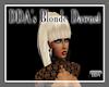 DDA's Blonde Dawnet