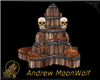 MW Pirates Throne
