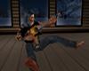 pose guitar