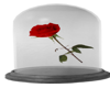 Red Rose Dome
