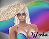 W° Pride Hat