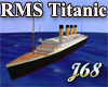 J68 RMS Titanic Scene