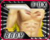 [F] Broily Body Scratch