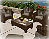 [Luv] IH - Patio Set 2
