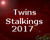 Saint N Sainty Stalkings