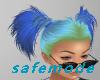 Samara halcyon blue