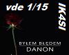 DaNoN BYLEM BLEDEM