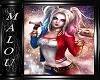 Harley Quinn Puddin v.1
