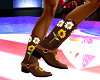 Daisy Cowboy Boots