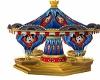 Disneyland Balloon Go Ro