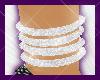 *PAC* Diamond Anklets R