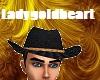 LGH cowboy hat