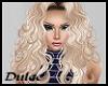 Cecilia Ash Blonde