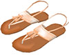 Tan Sandals (furniture)