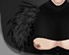 .Feather. shoulder I