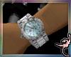 (IR)His Watch: Jewels