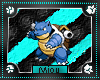 +M+ Blastoise Animated